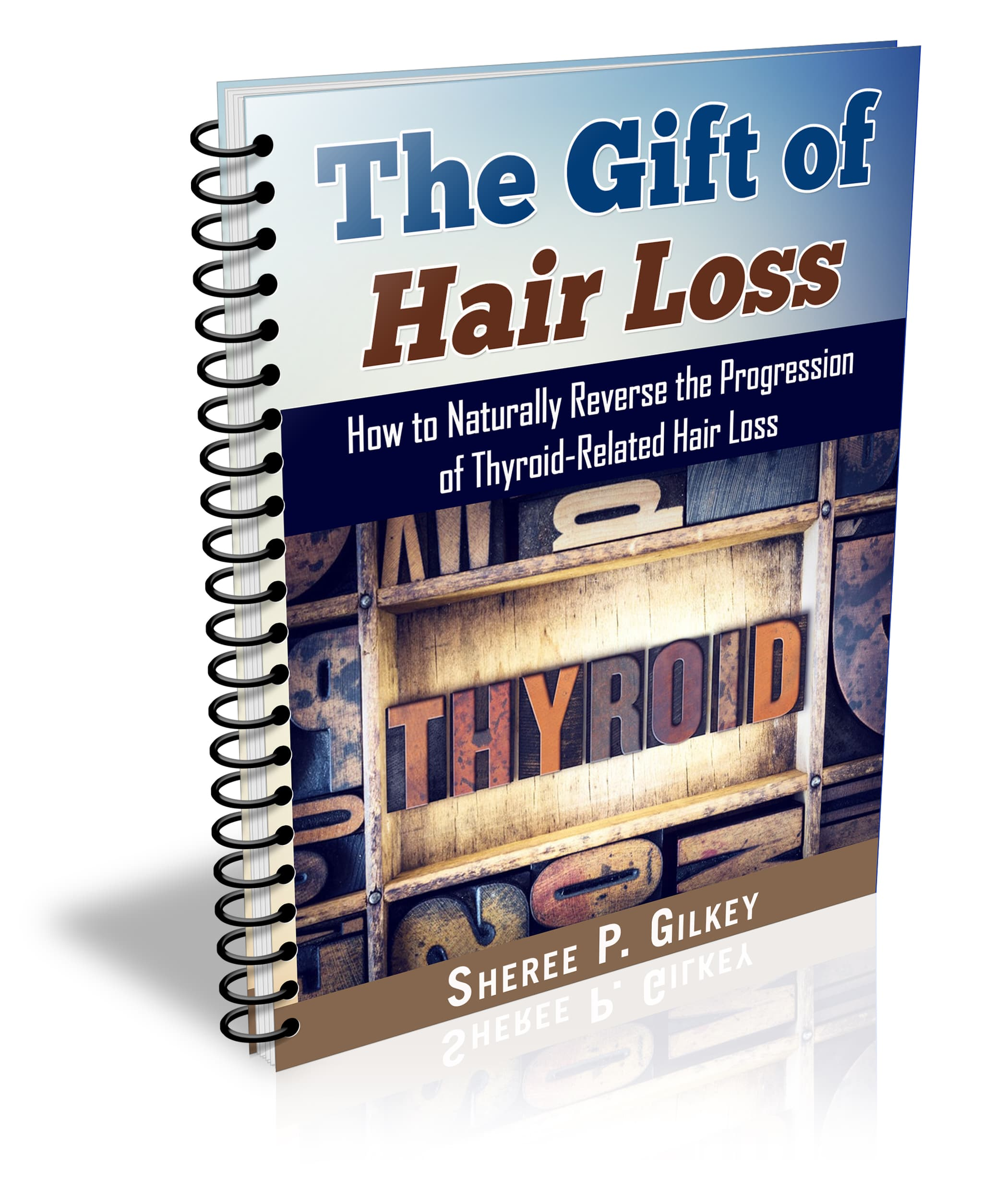 The Gift of Hair Loss