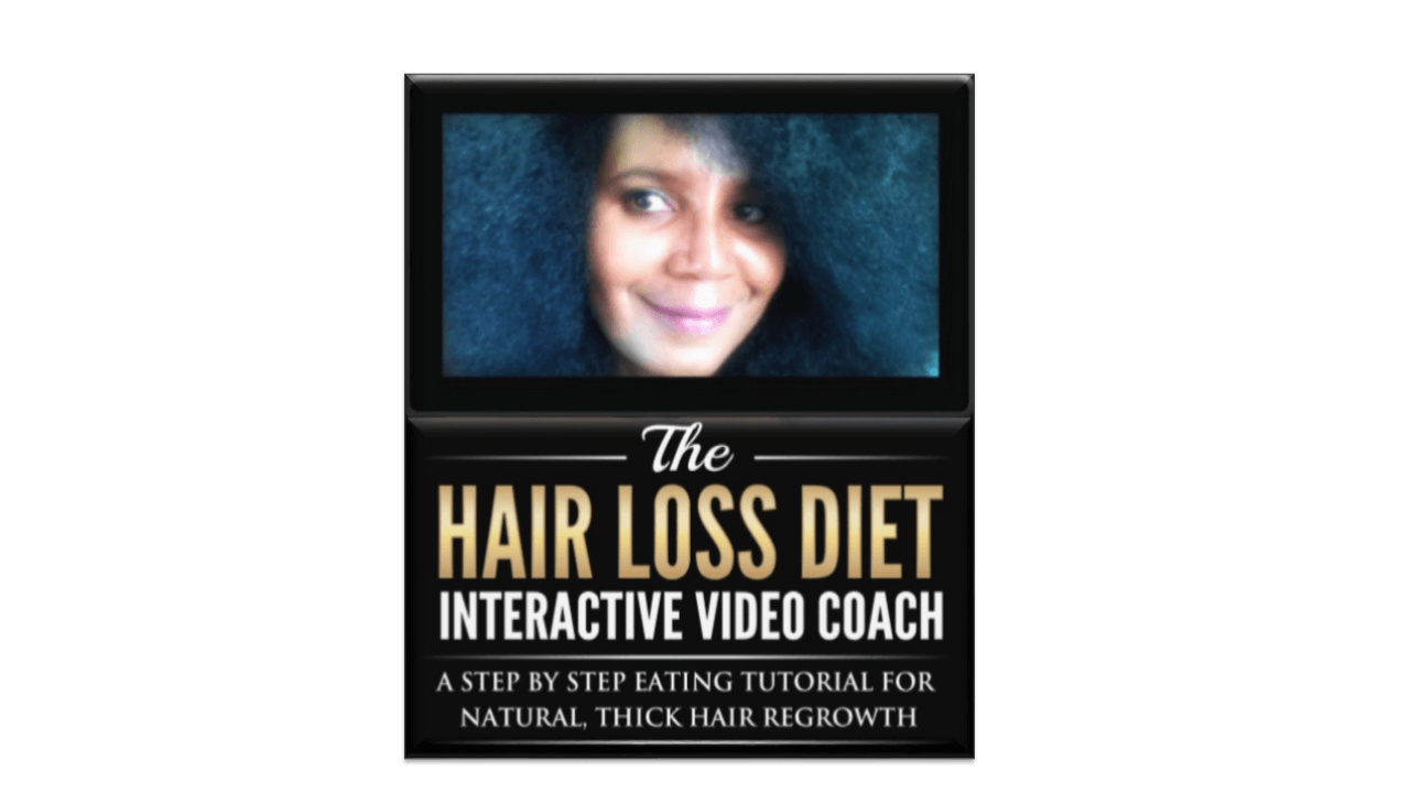 Our Hair Loss Diet Completely Reverses Hair Thinning and ...