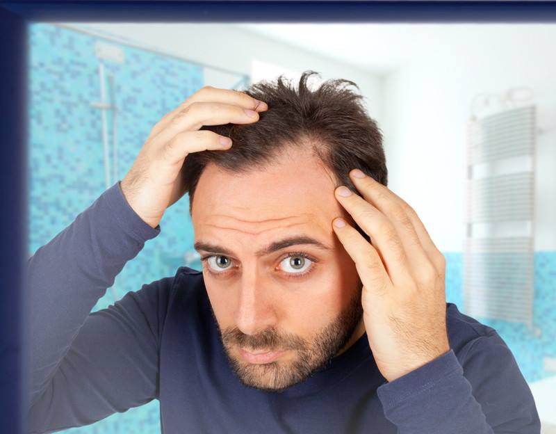 Our Hair Loss Diet Completely Reverses Hair Thinning Amp Balding